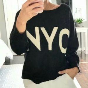 RACHEL Rachel Roy NYC Sweater Large